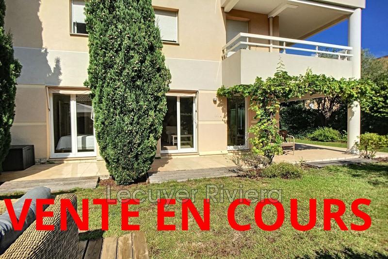 Photo Apartment Golfe-Juan Pompidou,   to buy apartment  3 rooms   72m²