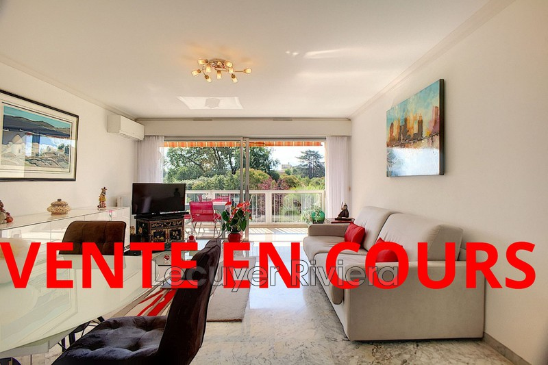 Photo Appartement Golfe-Juan Collines,   achat appartement  3 pièces   80 m²