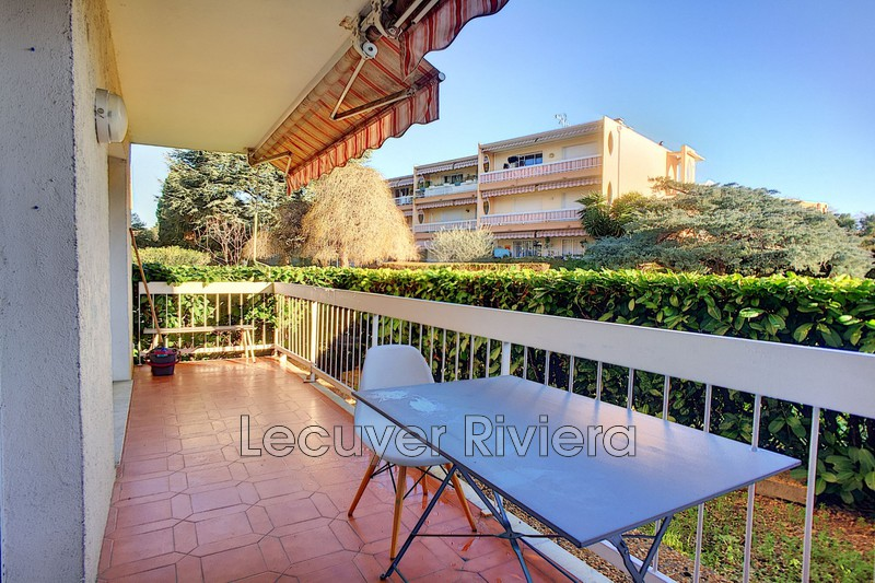 appartement  3 rooms  Golfe-Juan Close ti the beaches  58m² -