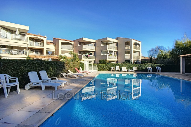 Photo Apartment Juan-les-Pins Eucalyptus,   to buy apartment  2 rooms   27 m²