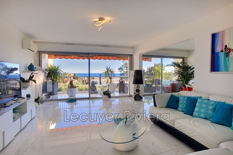 Photo Appartement Golfe-Juan Collines,   achat appartement  3 pièces   93 m²