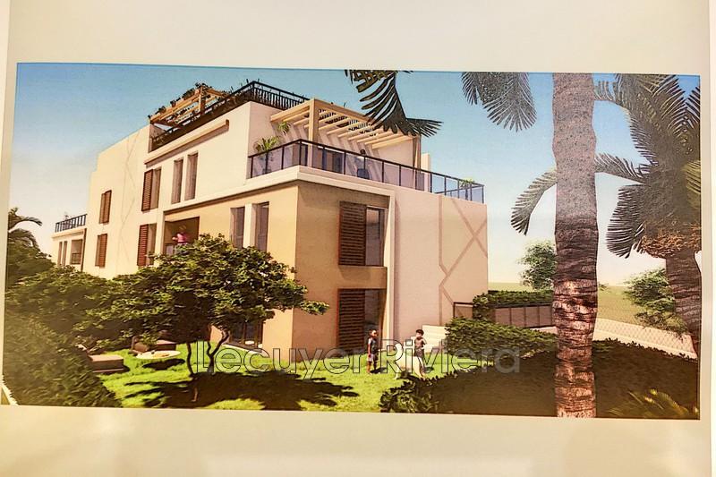 appartement  3 rooms  Golfe-Juan Downtown  67m² -