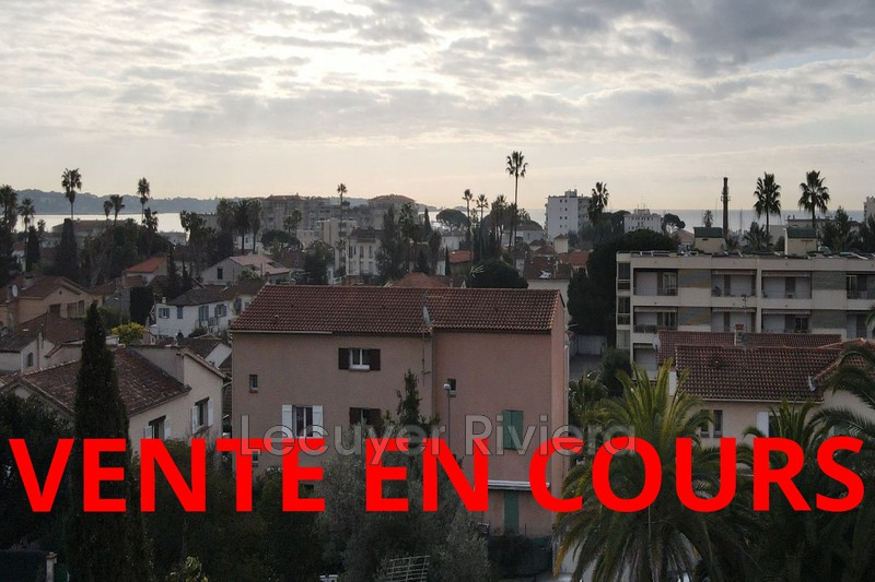 Photo Apartment Golfe-Juan Centre-ville,   to buy apartment  4 rooms   86m²