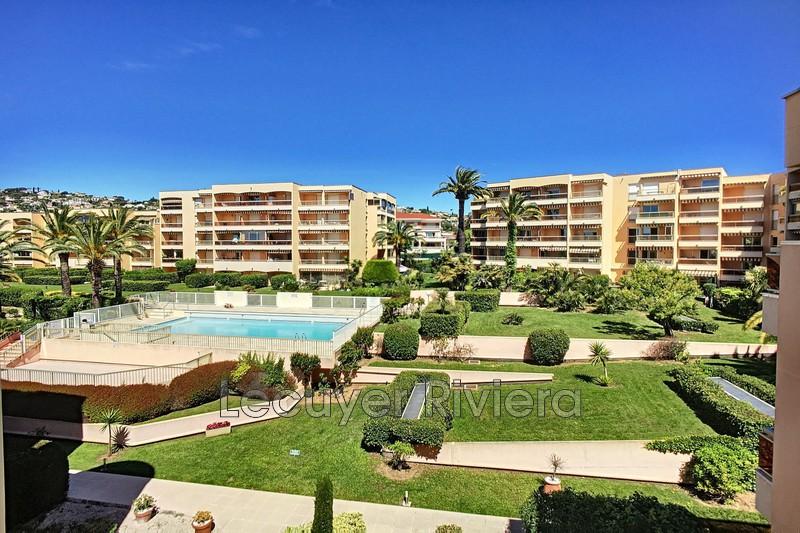 Photo Apartment Golfe-Juan Pompidou,   to buy apartment  2 rooms   41m²