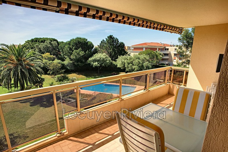 Photo Apartment Golfe-Juan Pompidou,   to buy apartment  3 rooms   64m²