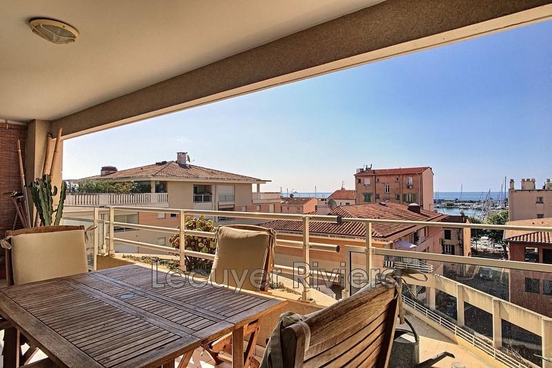 Photo Apartment Golfe-Juan Port,   to buy apartment  2 rooms   42m²