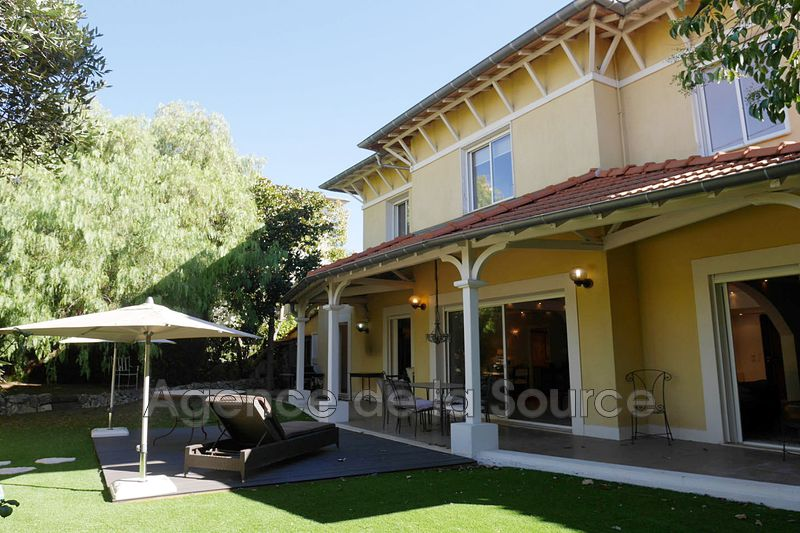 Photo Villa Cannes Basse californie,  Rentals villa  4 bedroom   184 m²