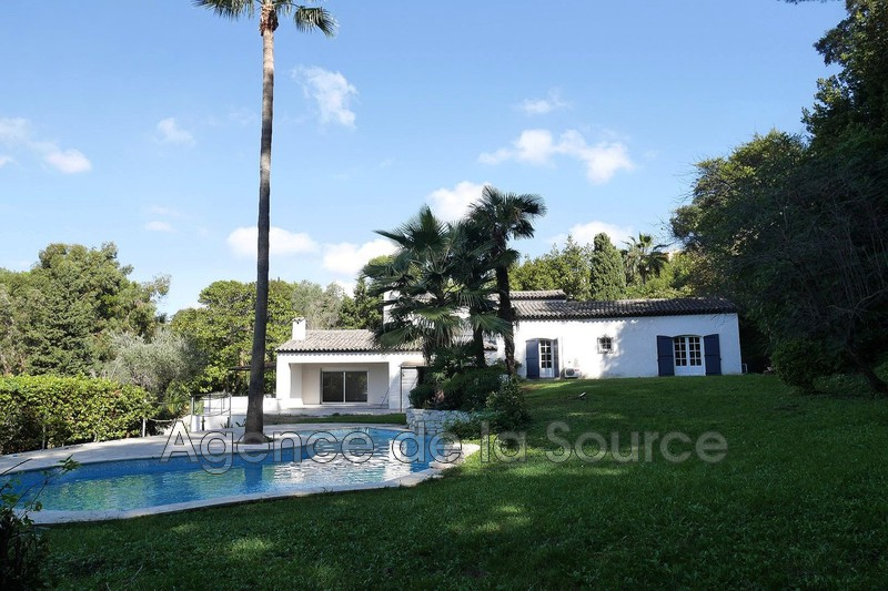 Photo Villa Cannes Basse californie,  Location villa  4 chambres   219 m²