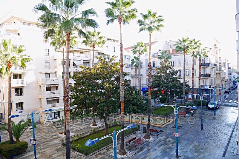 Photo Appartement Cannes Centre-ville,  Location appartement  2 pièces   40 m²