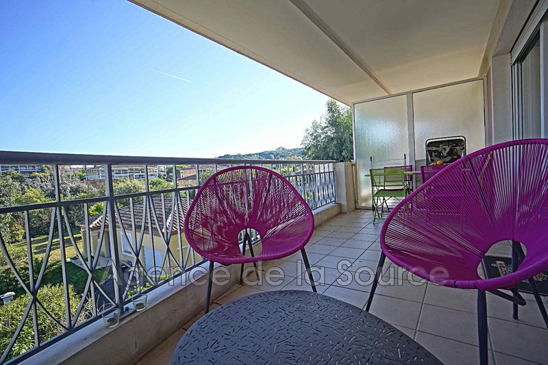 Photo Last floor Cannes Croix des gardes,  Rentals last floor  3 rooms   62 m²