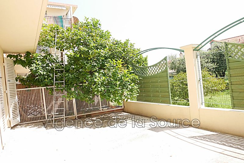 Photo Appartement Cannes Bas petit juas,  Location appartement  2 pièces   56 m²