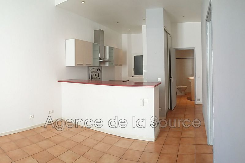 Photo Appartement Cannes Centre-ville,  Location appartement  2 pièces   41 m²