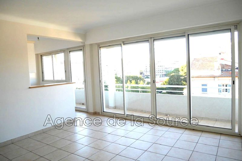 Photo Appartement Cannes Basse californie,  Location appartement  1 pièce   29 m²