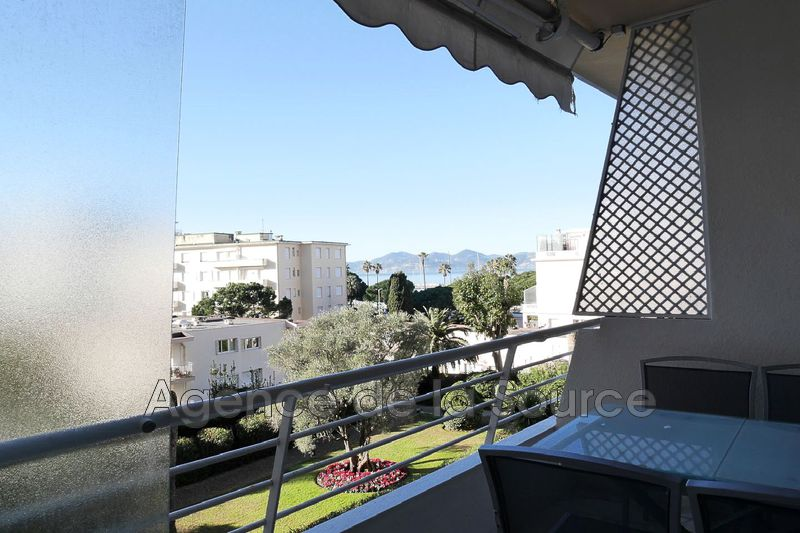 Photo Appartement Cannes Palm beach,  Location appartement  2 pièces   53 m²