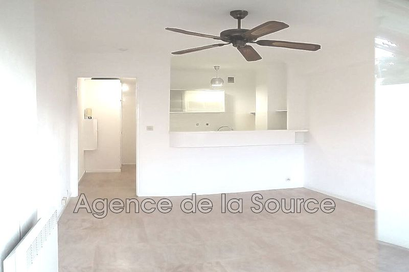 Photo Apartment Cannes Basse californie,  Rentals apartment  1 room   19 m²