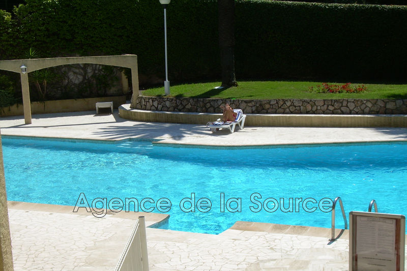 Photo Apartment Cannes Basse californie,  Rentals apartment  3 rooms   97 m²
