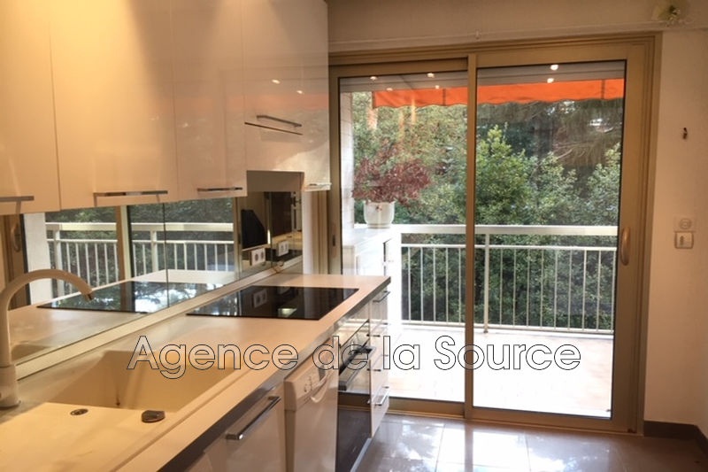 Photo n°4 - Location appartement Cannes 06400 - 1 260 €