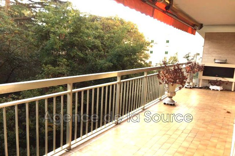 Photo n°2 - Location appartement Cannes 06400 - 1 260 €
