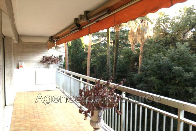 Photo n°5 - Location appartement Cannes 06400 - 1 260 €
