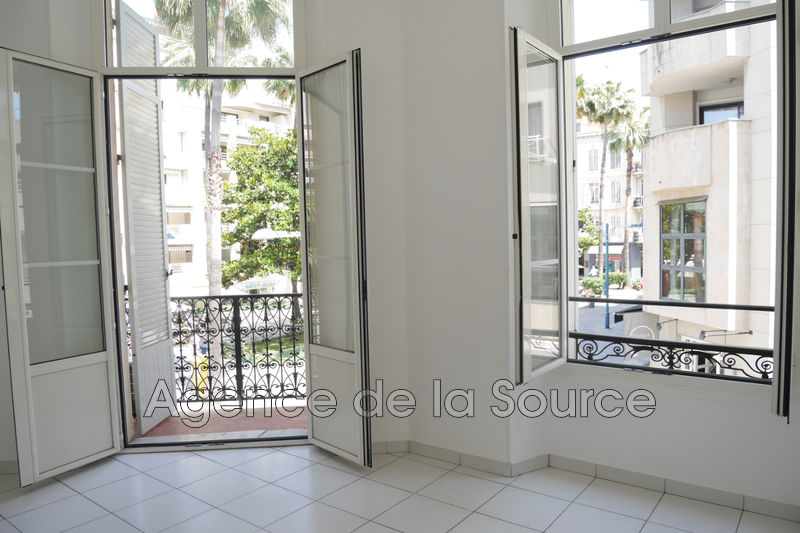 Photo Apartment Cannes Centre-ville,  Rentals apartment  2 rooms   39 m²