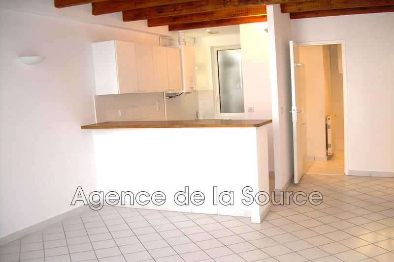 Photo Appartement Cannes Centre-ville,  Location appartement  3 pièces   50 m²