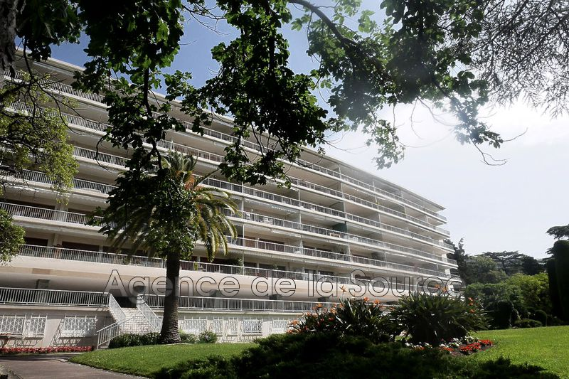 Photo Apartment Cannes Californie,  Rentals apartment  4 rooms   151m²
