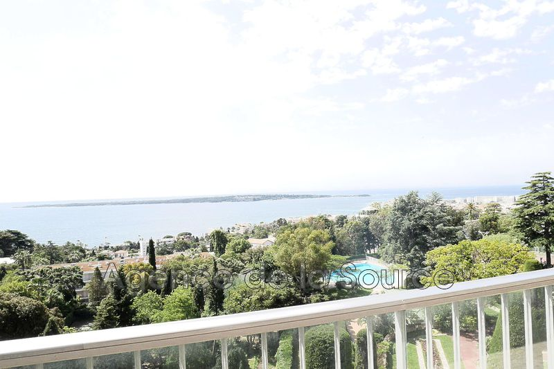 Photo n°4 - Location appartement Cannes 06400 - 4 080 €