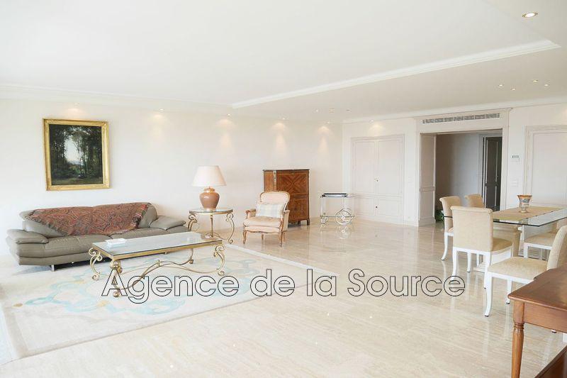 Photo n°5 - Location appartement Cannes 06400 - 4 080 €
