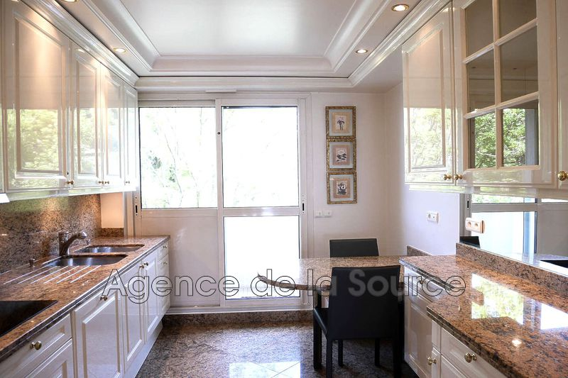 Photo n°7 - Location appartement Cannes 06400 - 4 080 €