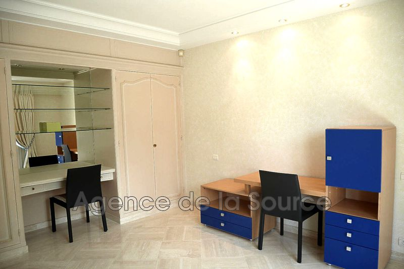 Photo n°10 - Location appartement Cannes 06400 - 4 080 €