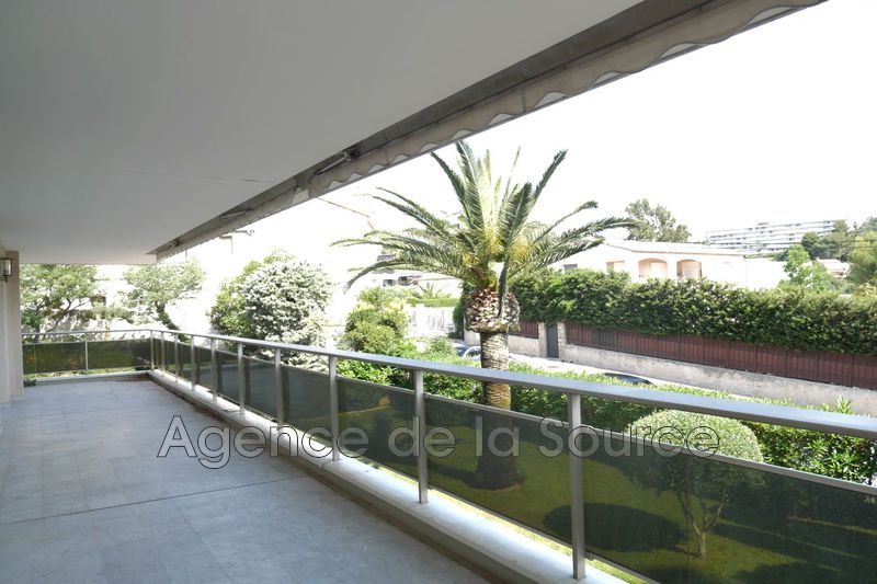 Photo Apartment Cannes Croix des gardes,  Rentals apartment  3 rooms   95 m²