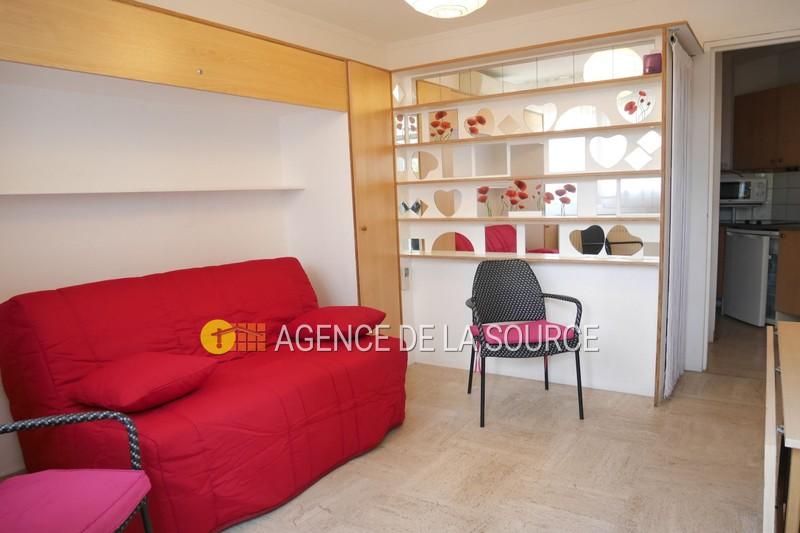 Photo Appartement Cannes Basse californie,  Location appartement  1 pièce   16m²