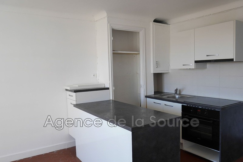 Photo Appartement Cannes Galliéni,  Location appartement  2 pièces   31 m²