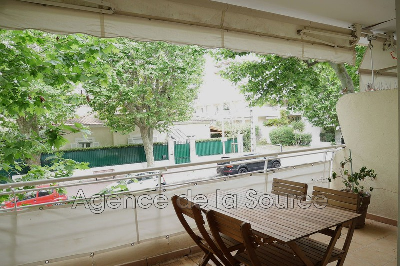 Photo Appartement Cannes Basse californie,  Location appartement  1 pièce   27 m²