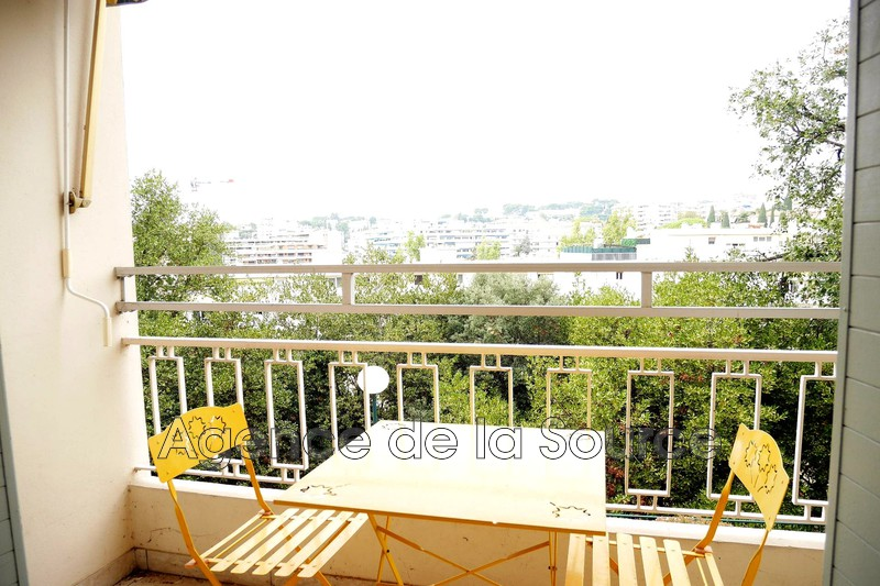 Photo Apartment Le Cannet Le cannet residentiel,  Rentals apartment  3 rooms   65 m²