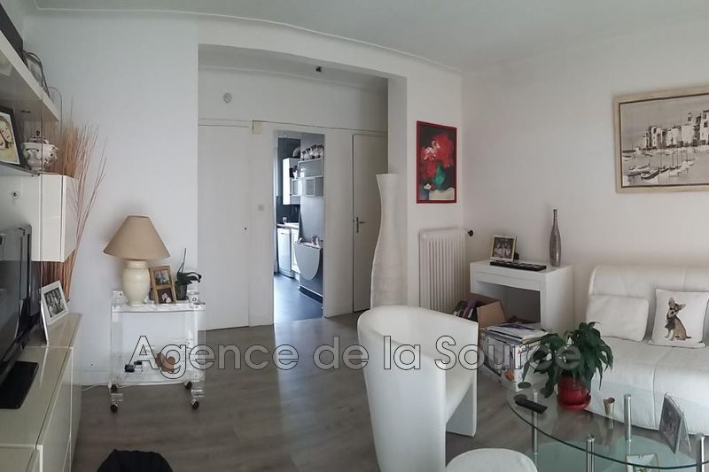 Photo Appartement Cannes Basse californie,  Location appartement  2 pièces   49 m²