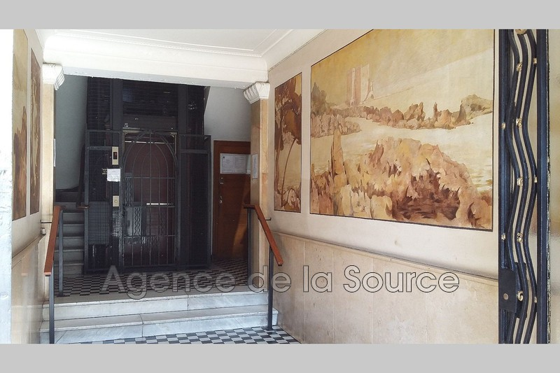 Photo n°2 - Location appartement Cannes 06400 - 1 564 €