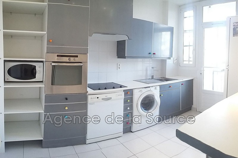 Photo n°4 - Location appartement Cannes 06400 - 1 564 €