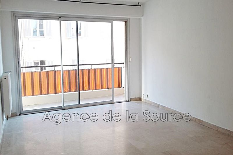 Photo Appartement Cannes Centre-ville,  Location appartement  1 pièce   26 m²