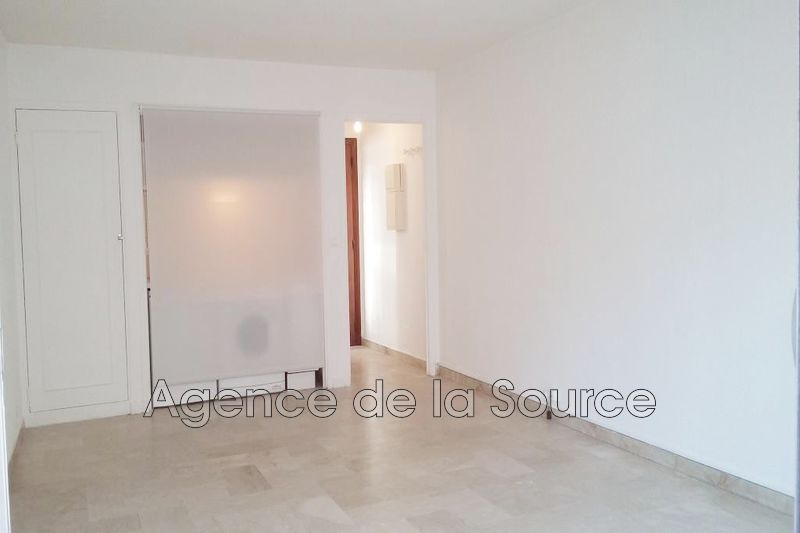 Photo Apartment Cannes Centre-ville,  Rentals apartment  1 room   26 m²