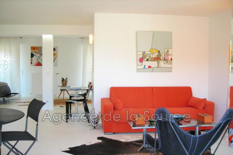 Photo Apartment Cannes Mouré rouge,  Rentals apartment  2 rooms   61 m²