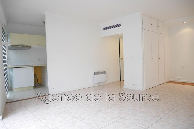 Photo Appartement Cannes Palm beach,  Location appartement  1 pièce   30 m²