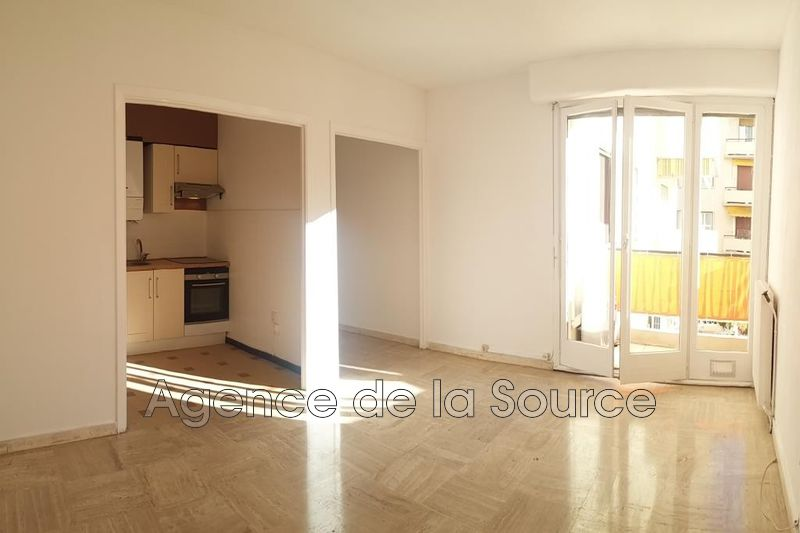 Photo Apartment Cannes Basse californie,  Rentals apartment  2 rooms   51 m²