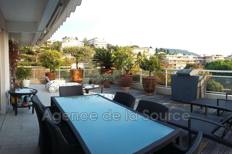 Photo Apartment Le Cannet Hauteurs le cannet,  Rentals apartment  3 rooms   108 m²
