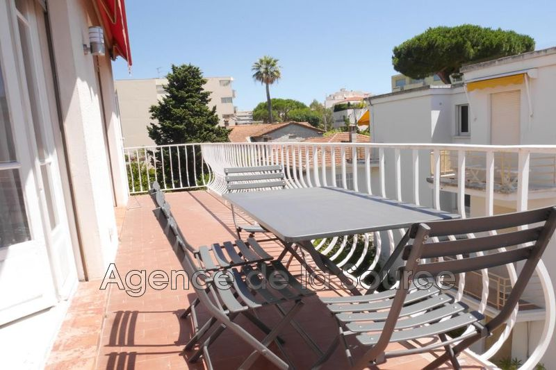Photo Appartement Cannes Basse californie,  Location appartement  4 pièces   64 m²