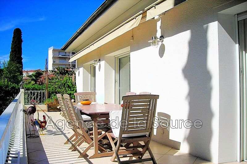 Photo Villa Cannes Pont des gabres,   to buy villa  5 bedroom   216 m²