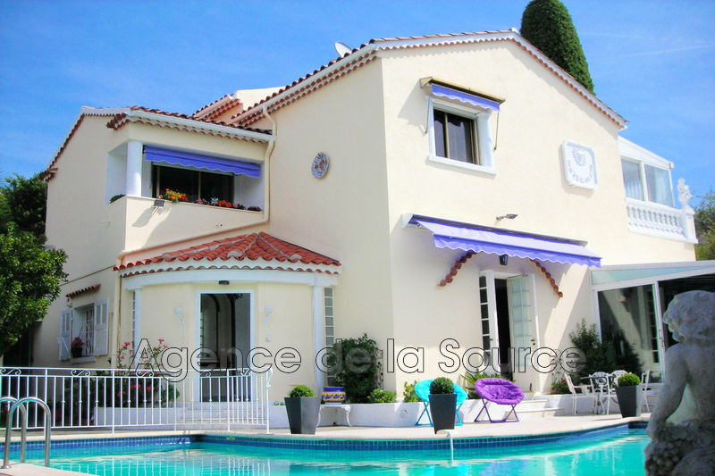 Photo Villa Cannes Basse californie,   achat villa  3 chambres   175 m²