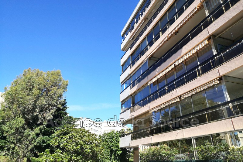 Photo Appartement Cannes Basse californie,   achat appartement  3 pièces   69 m²