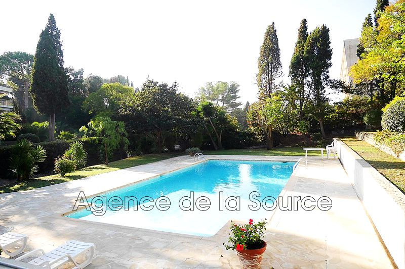 Photo Appartement Cannes Isola bella,   achat appartement  3 pièces   63 m²