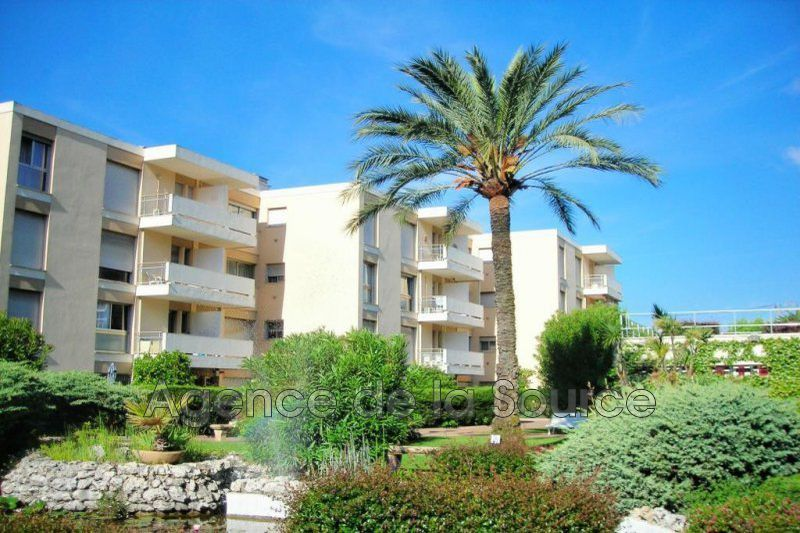Photo Apartment Cannes Basse californie,   to buy apartment  3 rooms   63 m²